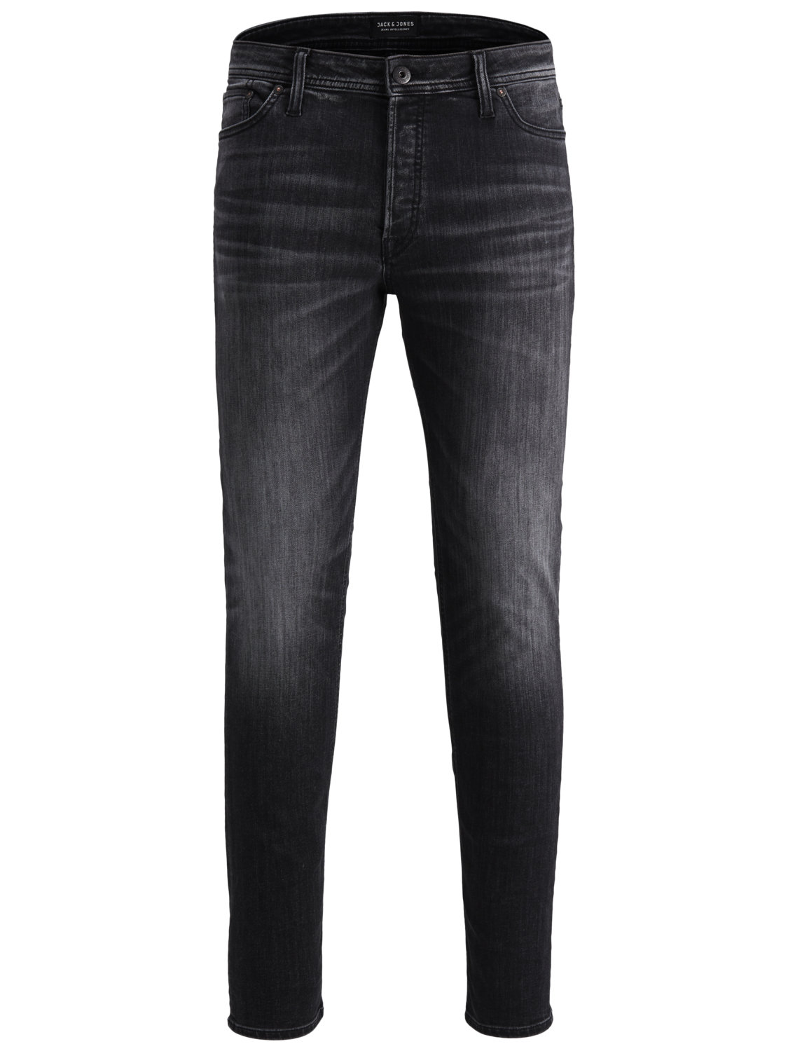 DENIM JACK AND JONES SLIM FIT FIT STRAIGHT LEG