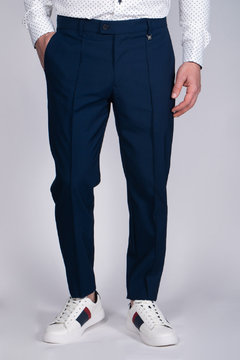 Fashion pants Vittorio mod.Barre