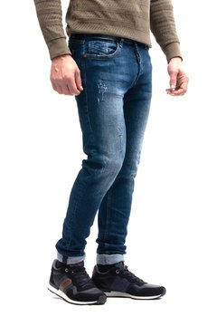 BACK 2 JEANS SLIM FIT