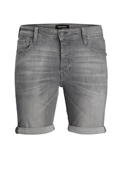 Jack and Jones grey shorts