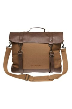 jaJACK AND JONES JACJONAS BRIEFCASE