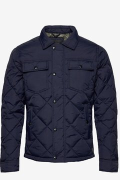 JACK AND JONES JJMALBERT QUILT JACKET