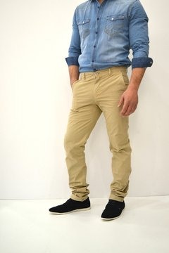 CHINOS PANTS UK.J