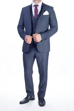 fb4c80207a86 Γαμπριάτικα - Κοστούμια    Nanni Moretti Men s Wear   .