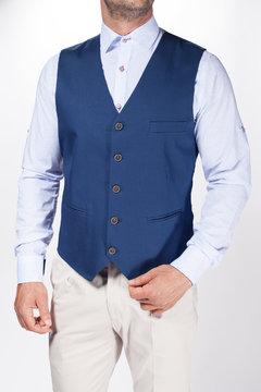 0d92e5191fd Γιλέκα :: Nanni Moretti Men's Wear ::.