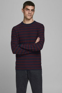 JJEGEORGE KNIT CREW NECK