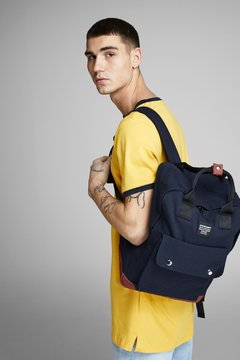 ΣΑΚΙΔΙΟ  BACKPACK JACK AND JONES