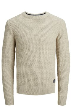 JORJULIUS KNIT CREW NECK JACK AND JONES