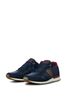 JFWSTELLAR CASUAL NAVY BLAZER STS SHOES