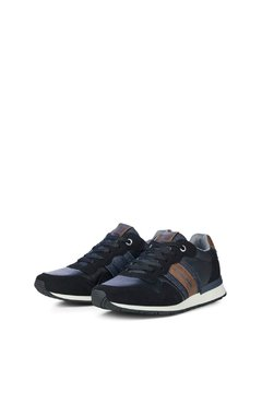 JFWSTELLAR CASUAL ANTHRACITE STS SHOES