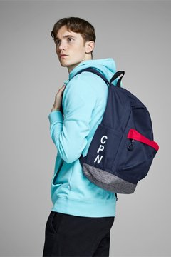 ΤΣΑΝΤΑ  BACKPACK JACK AND JONES