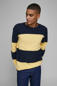 JORBLAST KNIT CREW NECK