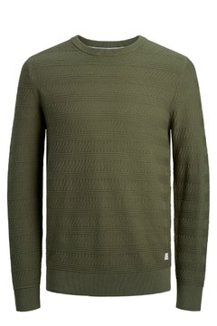 JJOWEN KNIT CREW NECK JACK SND JONES